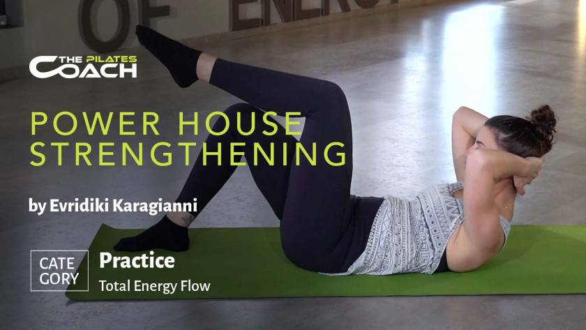 Power House Strengthening