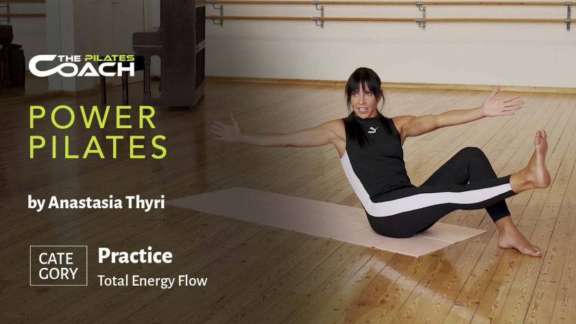 Power Pilates