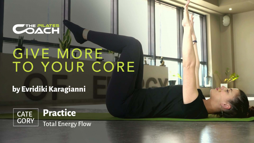 Give More to your Core